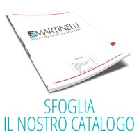 Catalogo Martinelli